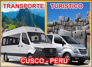 Transporte Turistico Cusco